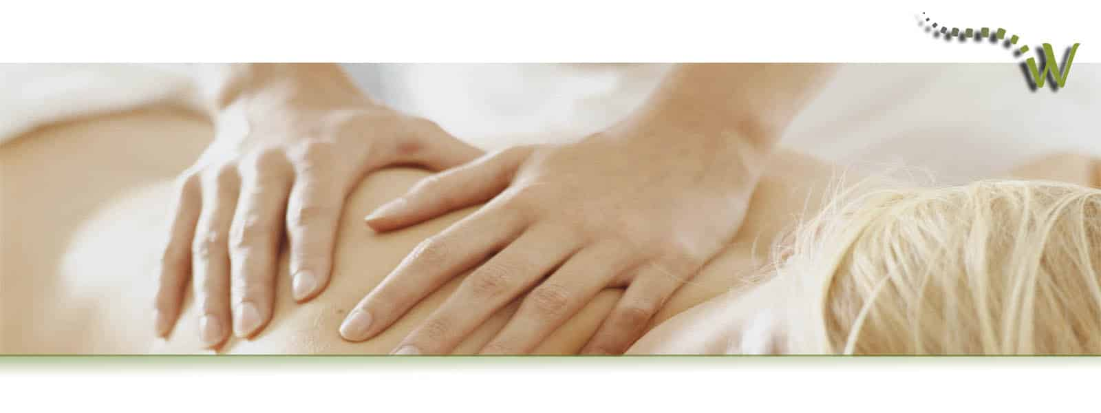 massage therapy langley