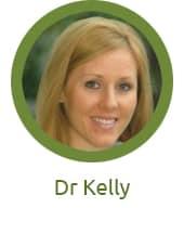 Dr Kelly Perrott